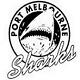 墨尔本港鲨鱼(U21)队